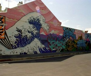 art and surf image
