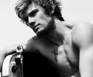alex pettyfer, guy, and Hot image