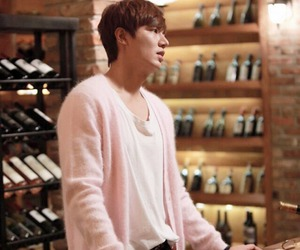 famous, handsome, and lee min ho image