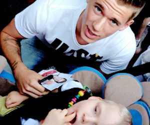 erik durm, germany, and boy image