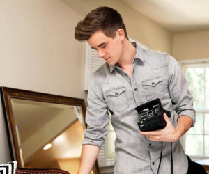 connor franta, youtuber, and boy image