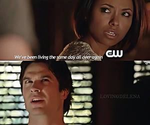ian somerhalder, the vampire diaries, and quotes image