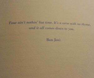 book, quote, and time image