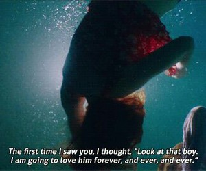 ruby sparks and love image