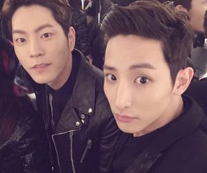 lee soo hyuk, hong jong hyun, and celebrity image