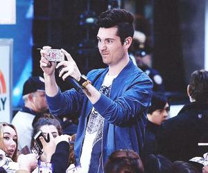 bastille, beautiful, and dan image