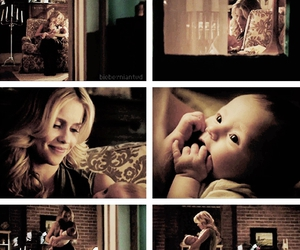 baby, family, and The Originals image