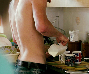 guy, michael fassbender, and Hot image