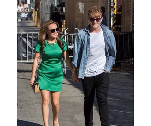 couple, jennifer veal, and cute image