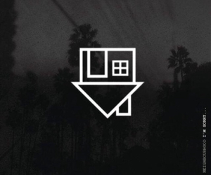 the neighbourhood, music, and band image