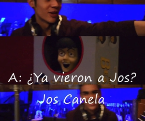jos canela, alan navarro, and cd9 image