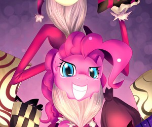 jack, MLP, and MyLittlePony image