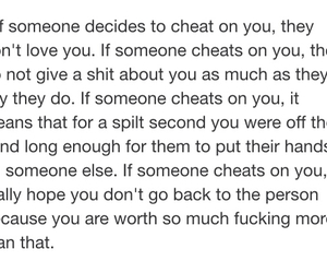 cheating, ex, and heartbroken image