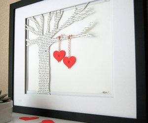 creative, wedding, and gift image