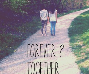 Best, forever, and together image