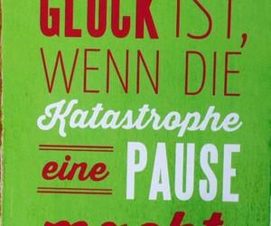 deutsch, gluck, and pause image