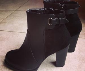 fashion, heels, and highheels image
