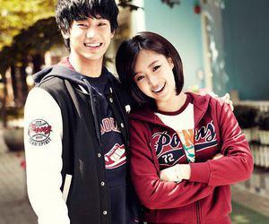 kim soo hyun and dream high image
