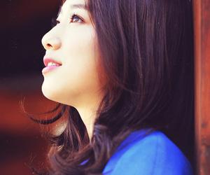 park shin hye image