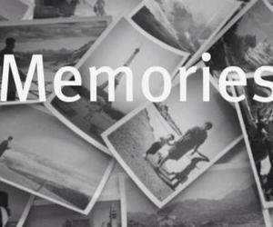 emotions, souvenir, and memories image