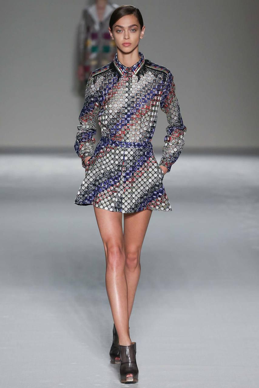 dress, fashion, and marco de vincenzo image