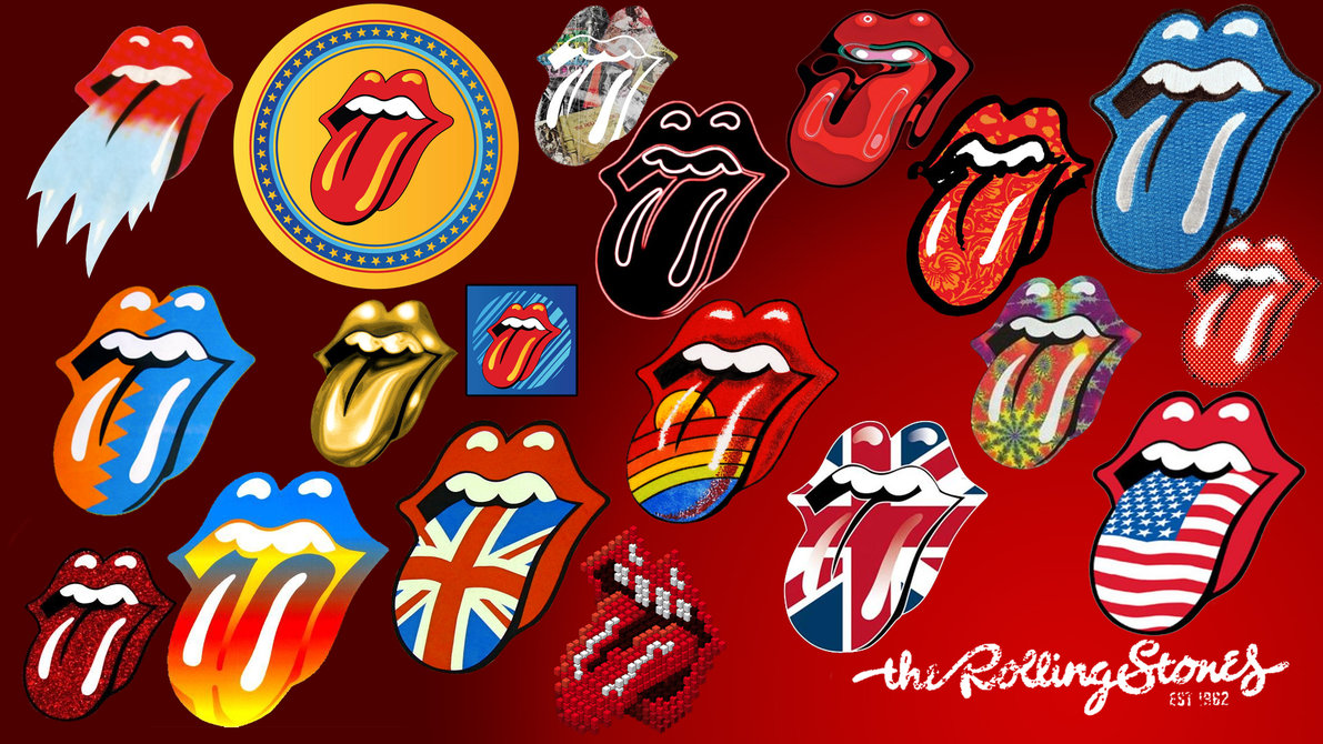 Rolling Stones Shared By Youtube On We Heart It