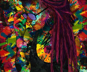 colores, colors, and lentes image