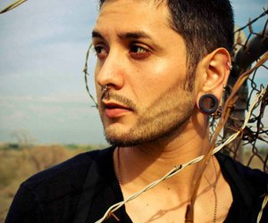 Barbed Wire, abram, and handsome image