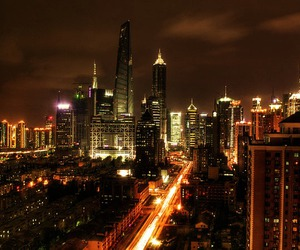 beautiful, city, and luxury image