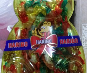 candy, haribo, and nice image