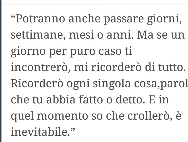 Image About Idoli In Frasi By Martamay On We Heart It