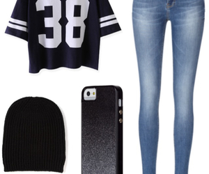 by, Polyvore, and vans image