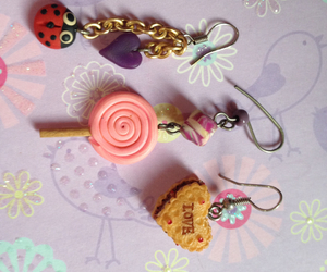 fimo and polimer clay image