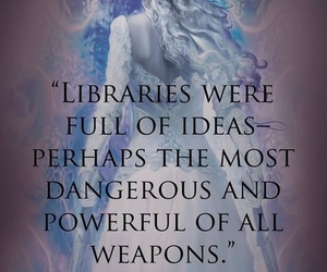 throne of glass, book, and quotes image