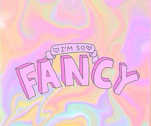 fancy, wallpaper, and pink image