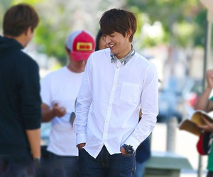 lee min ho, city hunter, and the heirs image