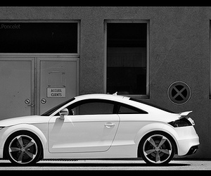 audi, car, and rs image