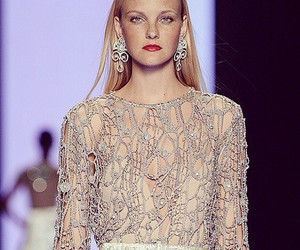 carol trentini, Couture, and dress image