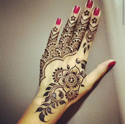 25 Images About Hena On We Heart It See More About Henna Tattoo