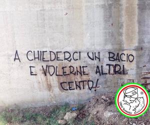 amore, graffiti, and roma image