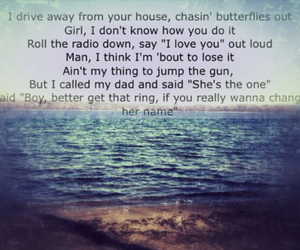 Lyrics and dan+shay image