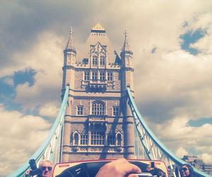 bridge, london, and photography image