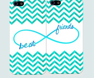 infinity and bestfriends image