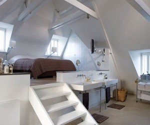 beautiful, style, and bedroom image