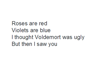 ugly and voldemort image