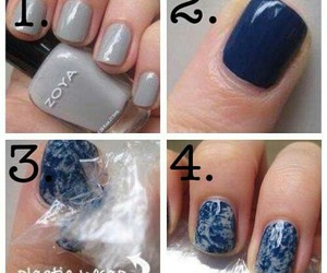 diy and nails image