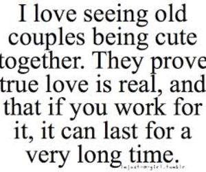 love, true, and cute image
