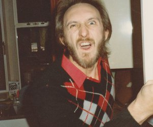 60's, face, and john entwistle image