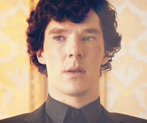 eyes, benedict cumberbatch, and the sociopath image