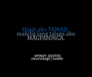twitter, filipino quotes, and quotes image